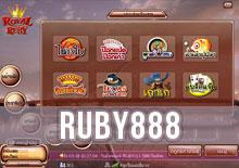 ruby888 casino