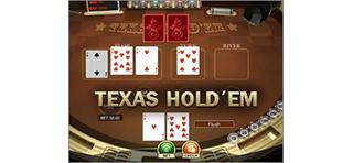 Poker Texas-hold'em