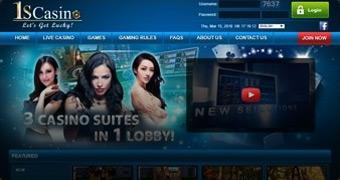 Slot Online 1scasino