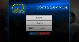 casino goldclub slot