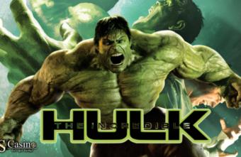 Incredible Hulk สล็อตออนไลน์จาก 1Scasino