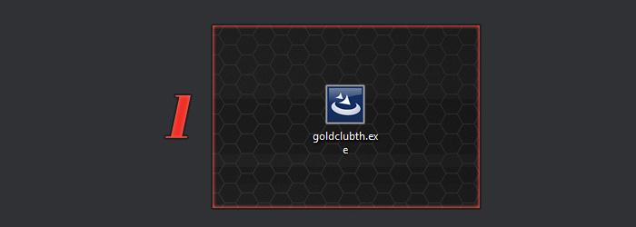 ดาวน์โหลดโปรแกรม goldclubslot