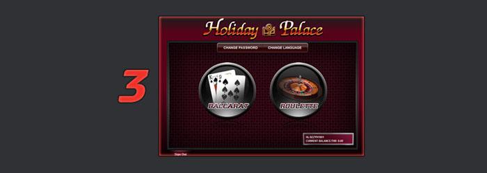 holday games online